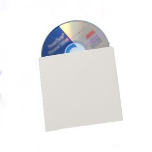 CD and DVD Sleeves